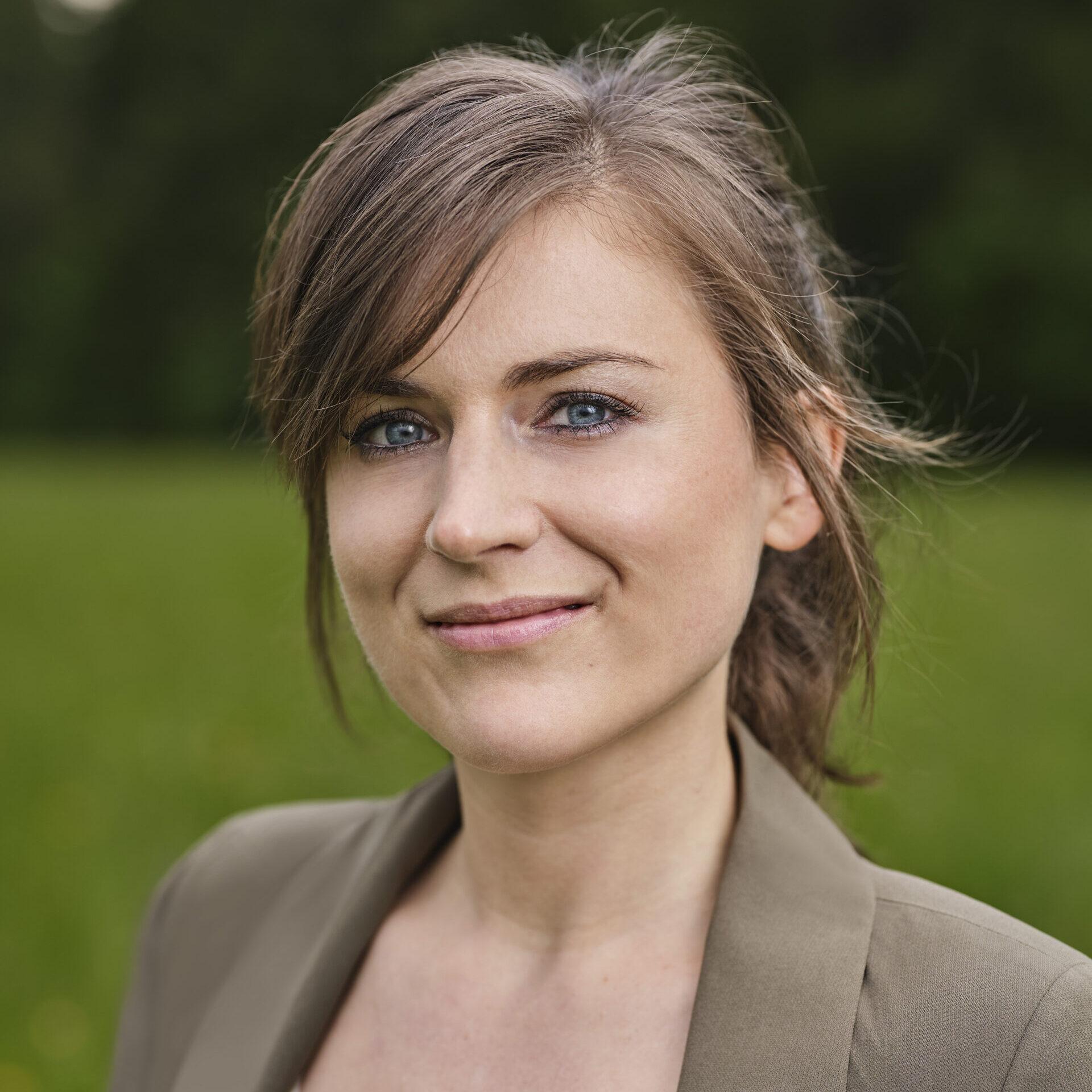 Larissa Kranisch